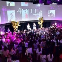 大盛況!4MEEE初イベント「4MEEE NIGHTTT」レポート