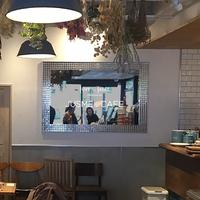 カフェで気軽にカラー判定♡「JUSME CAFE」が表参道に期間限定OPEN!