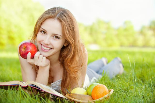 女生喝高蛋白的好處① 能健康的瘦下來