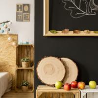 秋のプチ模様替え♪部屋に季節感を演出する5つの方法