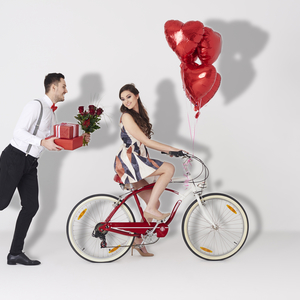 恋に夢中になることで「やってはいけないこと」。恋は盲目!