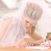 忙しいけど幸せな花嫁さんへ♡婚姻届や必要書類についてはもう完璧?