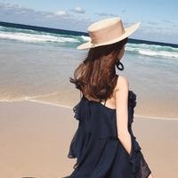 夏の旅行は何着ていく?リゾートにぴったり♡華やかファッション集