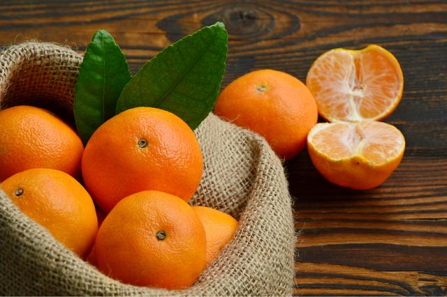 關於橘子減肥法⋯⋯