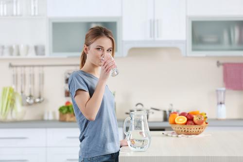 橘子減肥效果③▷ 在吃飯前食用橘子可以讓胃產生飽足感♡