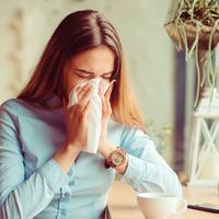 風邪?それとも花粉症?季節の変わり目は「寒暖差アレルギー」対策を