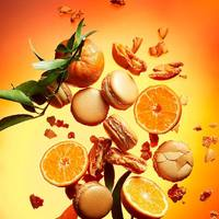 8/23発売♡ピエール・エルメ・パリのマンダリンオレンジシリーズ