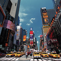 風景や人物全てがおしゃれ♪ニューヨークを感じるインスタアカウント6選
