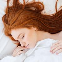 眠れない、寝つきが浅い…睡眠障害を和らげて不眠を撃退しよう♪