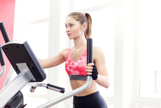 五大因素減肥法是,一週5回輕量運動