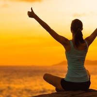 早晚做效果也不同☆根據不同時間點所推薦的瑜伽姿勢~♪