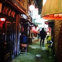 女性客が急激!?レトロかわいい「渋谷のんべい横丁」のおすすめ店