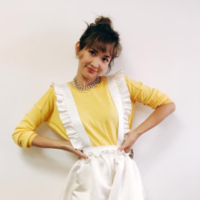 讓日本流行教主紗榮子告訴你♡2017年春季穿搭趨勢~