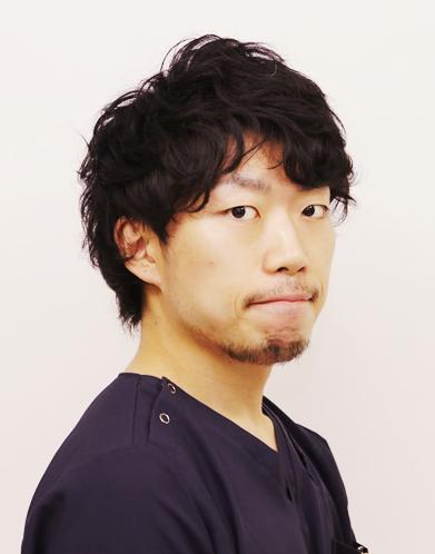Dr. 山田 佑樹