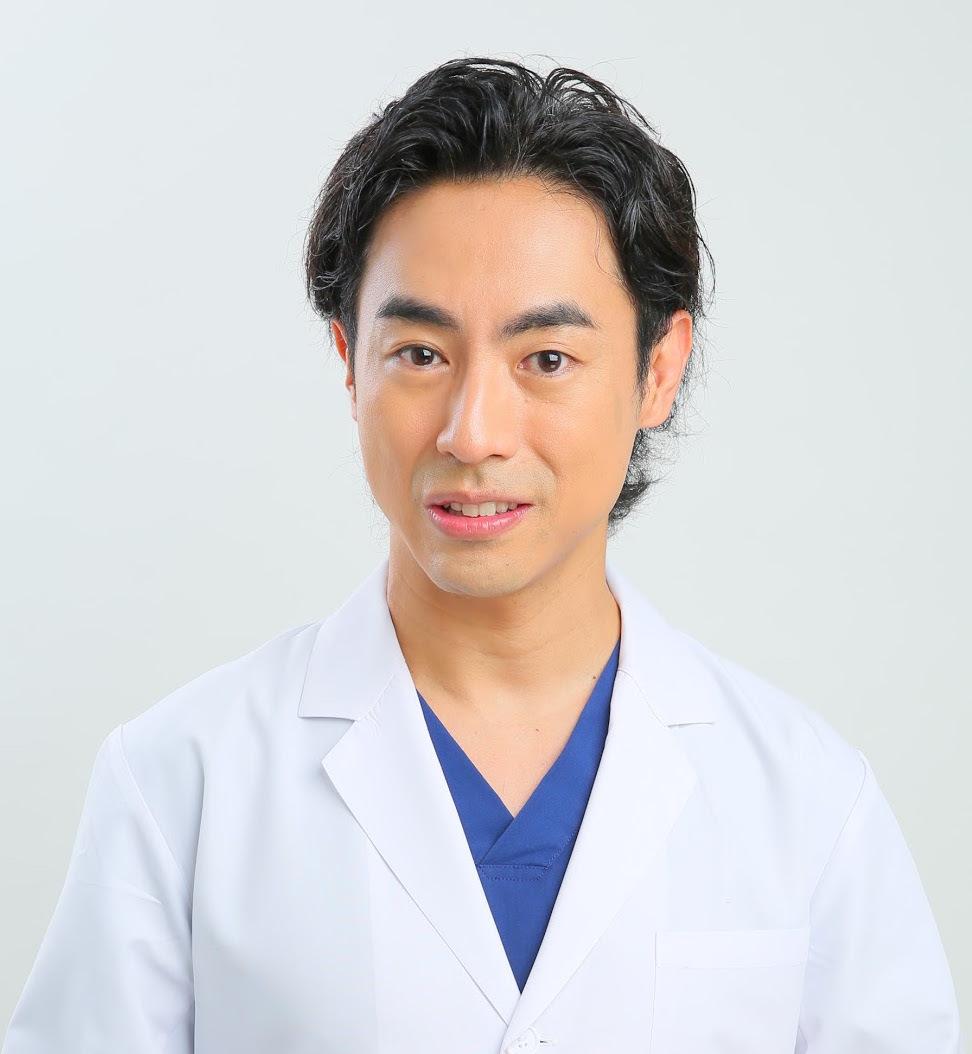 Dr. 中村 大輔