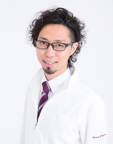 Dr. 横山 侑祐