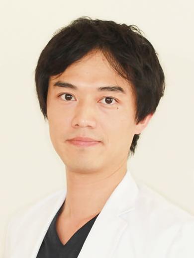 Dr. 山口 憲昭