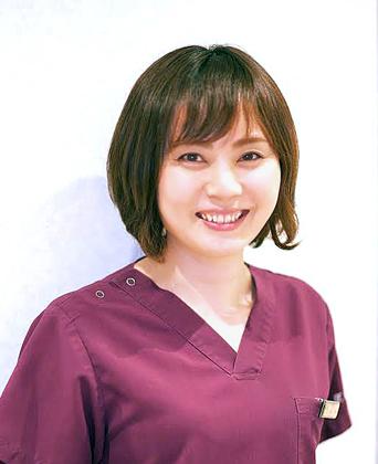 Dr. 西村 枝里子