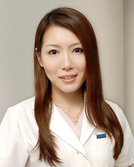 Dr. 奥村 智子