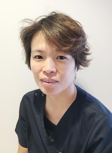 Dr. 小山 寿美江