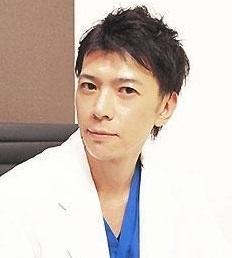 Dr. 竹江 渉