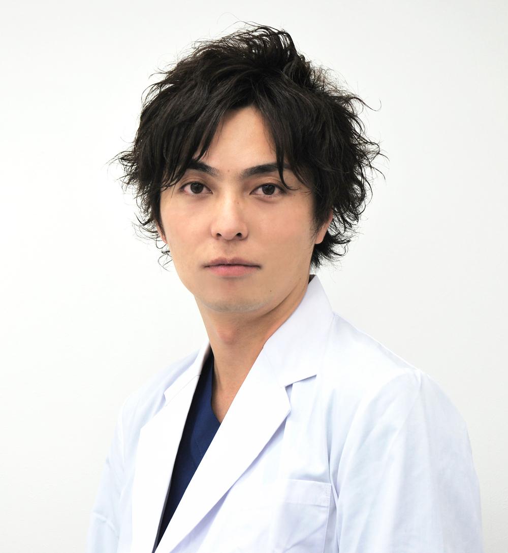Dr. 本間 重行