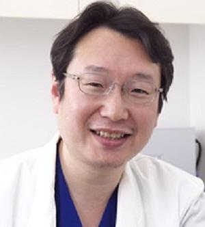 Dr. 吉種 克之
