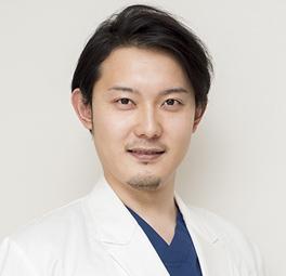 Dr. 内田 佳孝