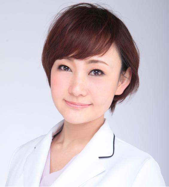 Dr. 和田 亜美
