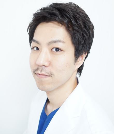 Dr. 長谷川 裕之