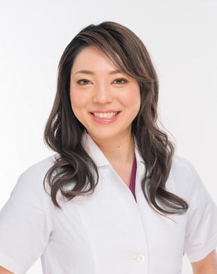Dr. ボァイエ 真希子