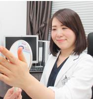 Dr. 多田 明子