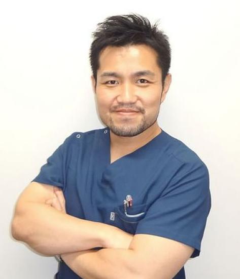 Dr. 村松 英俊
